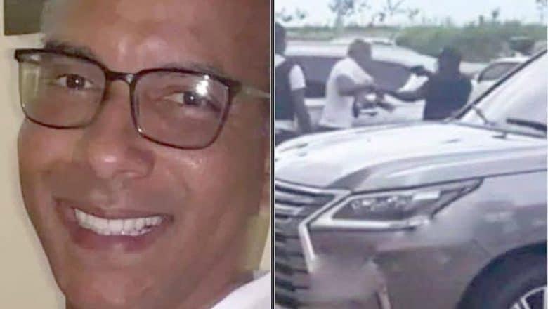 Identifican acusados muerte Richard Bolívar Santana