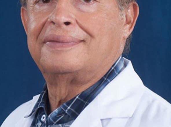 Fallece el doctor Fernando Hernando