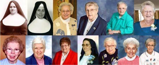 13 monjas mueren de coronavirus en NY