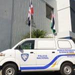 Patrulla PN mata dos hombres en La Vega