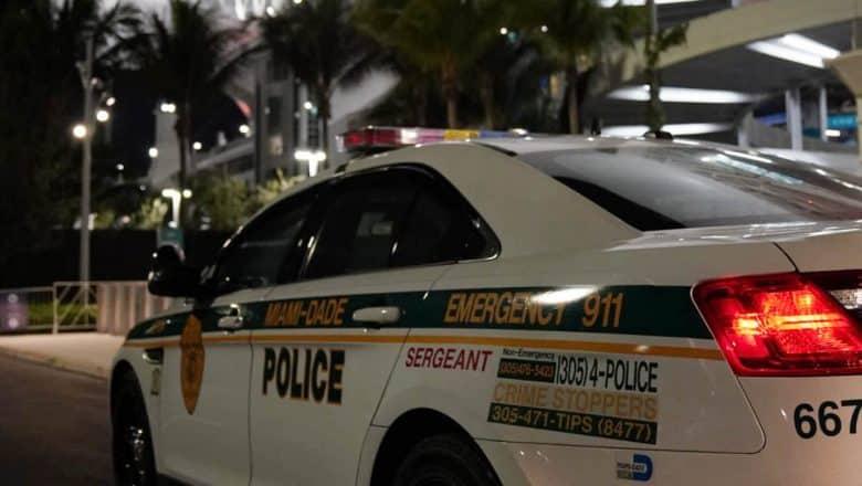 Tiroteos dejan 12 heridos en Florida