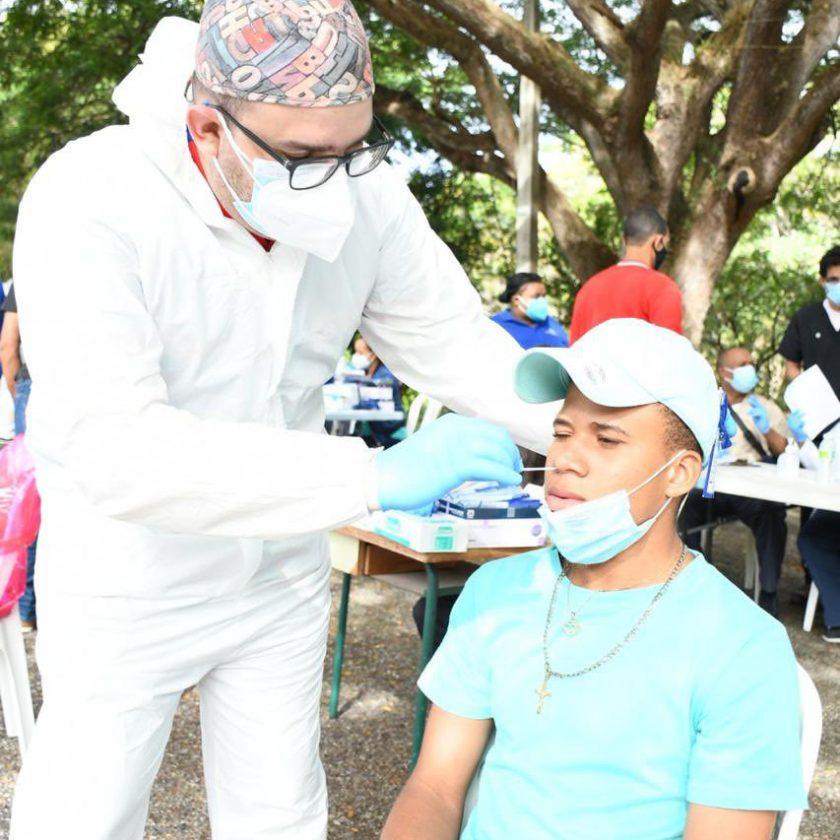20 muertes por coronavirus en 24 horas
