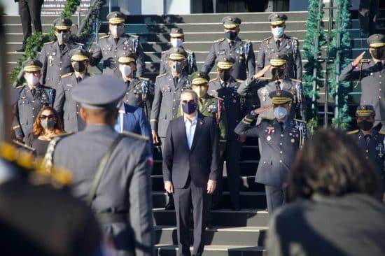 Fijan detalles sobre reforma policial