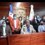 """Regidores califican de """"atropello"""" allanamiento Abel"""