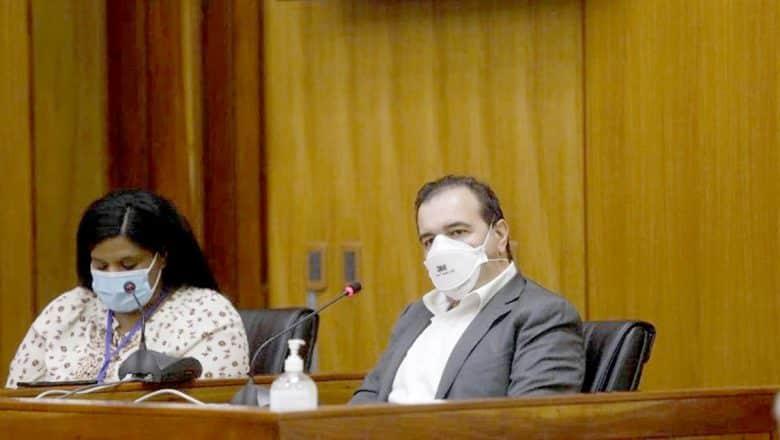 Testigo admite empresa Pittaluga no recibió pagos