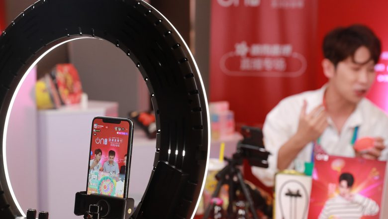 China tiene casi 1.000 millones usuarios Internet
