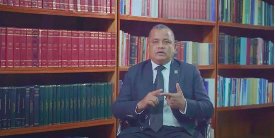 Francisco Contreras Núñez delitos ambientales