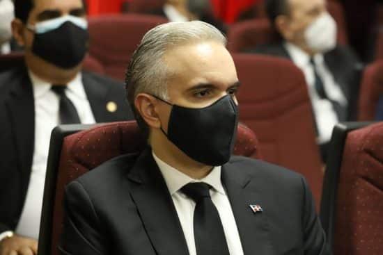 Ministro de trabajo
