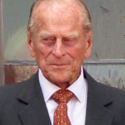 Príncipe Felipe sometido a intervención del corazón