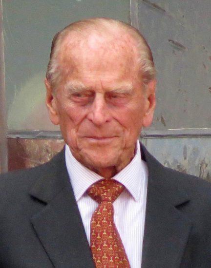 Príncipe Felipe de Reino Unido
