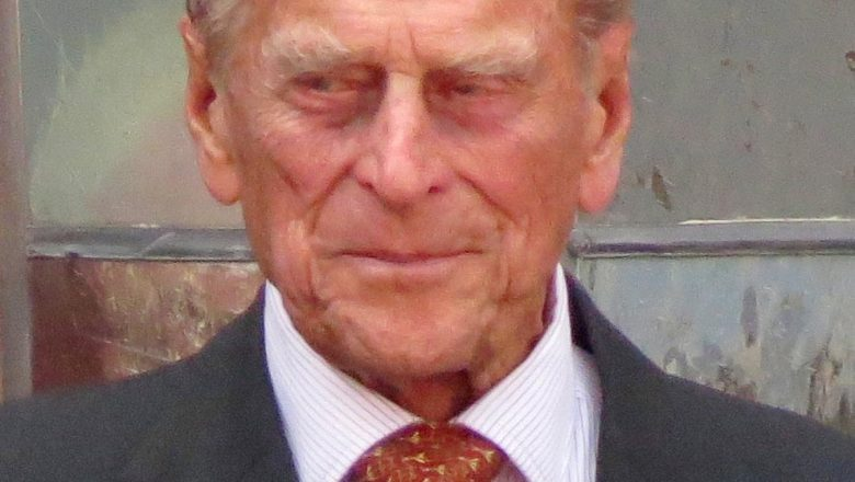 Felipe de Reino Unido trasladado a otro hospital