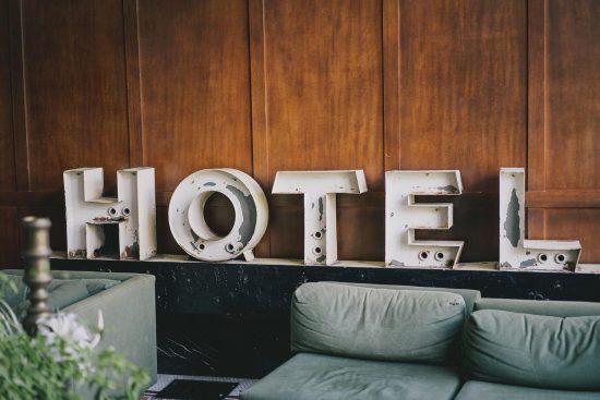 A la venta 557 hoteles en España por crisis