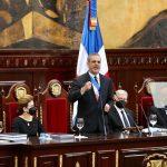 Abinader anuncia reforma Ley de Hidrocarburos