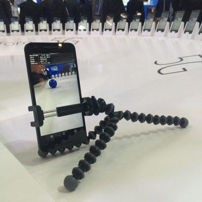 20 millones de smartphones vendidos con tecnología 5G