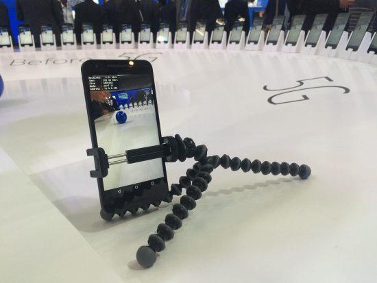 smartphones vendidos con tecnología 5G