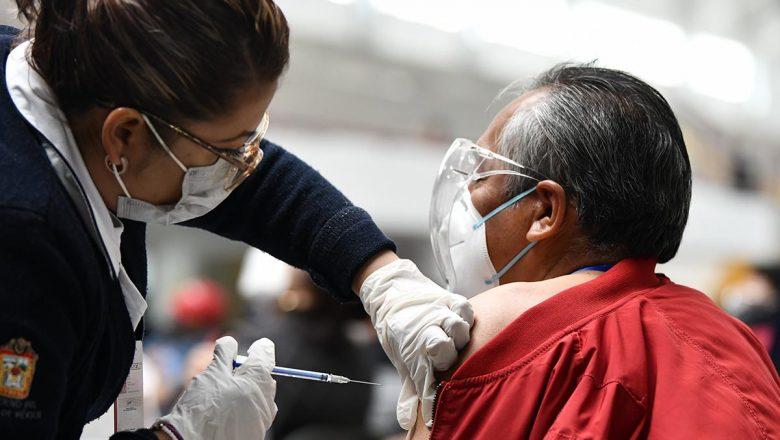 Muertes COVID-19 superan 2,5 millones en el mundo