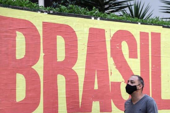 BRASIL-SAO PAULO-VIDA COTIDIANA
