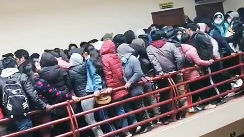 Bolivia: Sube a 7 número de estudiantes muertos