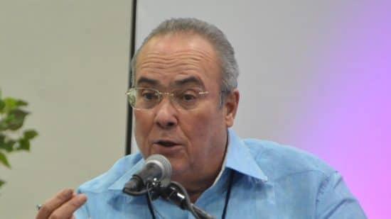Charles Mariotti