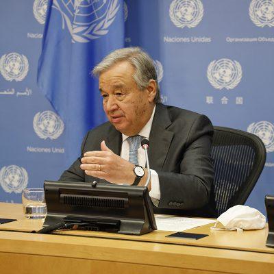 Jefe de ONU condena ataque terrorista en Somalia
