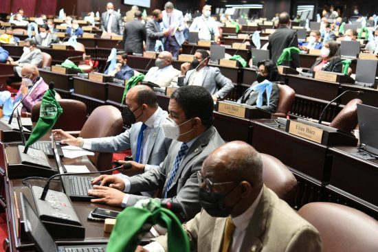 Diputados inician conocimiento Código Penal