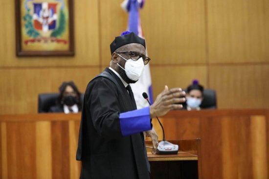 juezas del caso Odebrecth