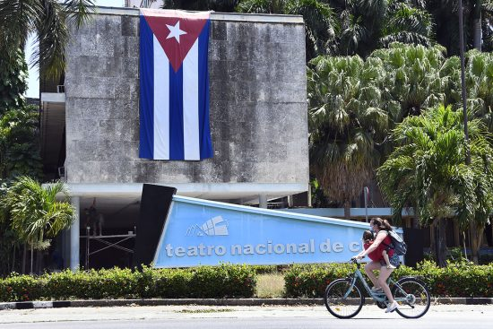 CUBA-HABANA-VIDA COTIDIANA