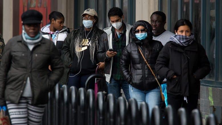"""Racismo supone """"grave amenaza a la salud pública"""""""