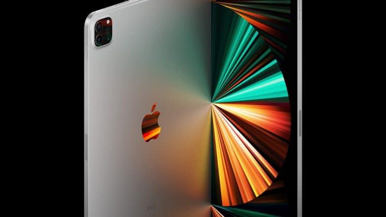 Nuevo iPad Pro con un innovador chip M1, 5G