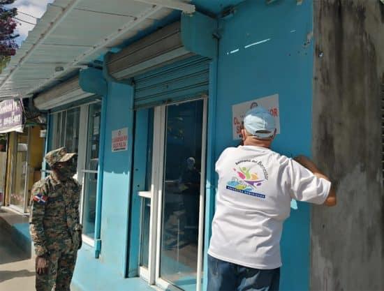 Salud cierra plantas procesadoras de agua y hielo en Haina