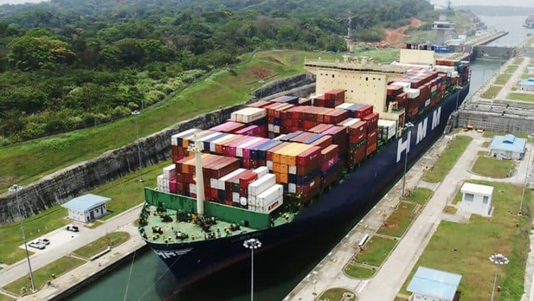 Destacan historia del Canal de Panamá