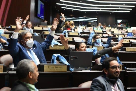 debates diputados código penal