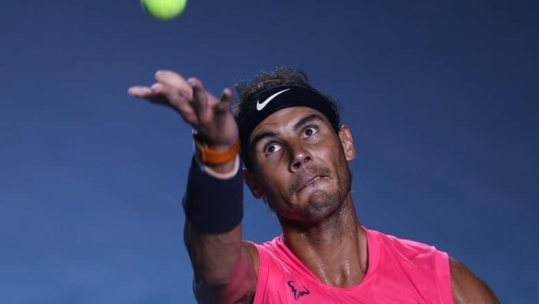 Rafael Nadal gana nuevamente el Abierto de Barcelona