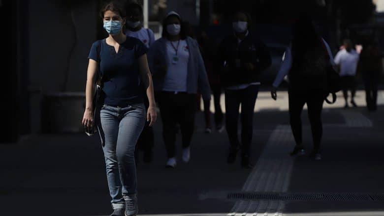 Brasil supera los 17 millones de infectados de COVID-19