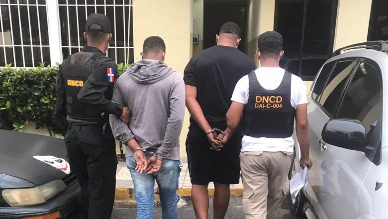 8 imputados enviar 309 kilos drogas a Bruselas desde PP