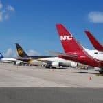 AILA moviliza más de 15 millones de libras de carga en mayo