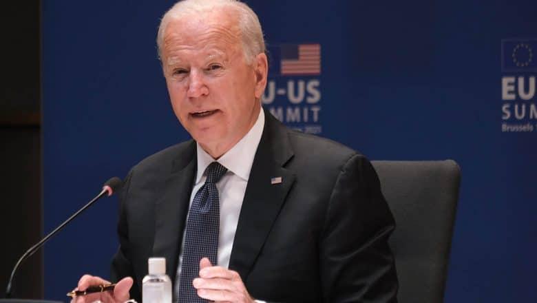 Biden nombra a nueve candidatos a embajadores