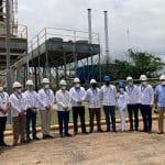 CNE Y Grupo Punta Cana Firman Acuerdo