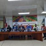CONFENAGRO plantea pacto por la seguridad alimentaria