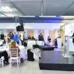 Paliza inaugura almuerzo empresarial de Capex