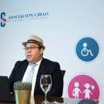 ACAP concluye seminario internacional para ASFL