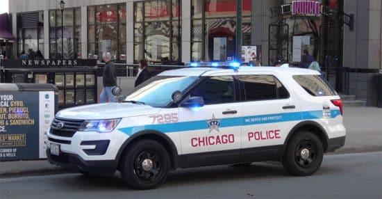 chicago policia
