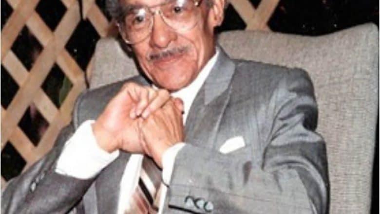 Pedro Mir recibe condecoración póstuma