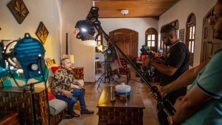 """Héctor Acosta realiza video nueva bachata """"Pa que me Perdones"""""""