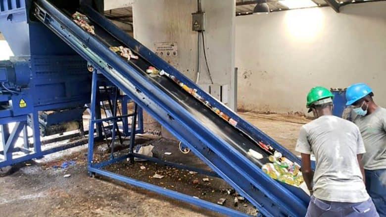 Pro Consumidor destruye 12 mil productos dañados