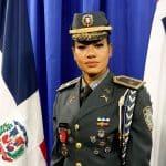 ¿Quién es la teniente coronel Ana Jiménez Cruceta?