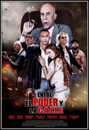 """""""Entre El Poder y La Calle"""""""