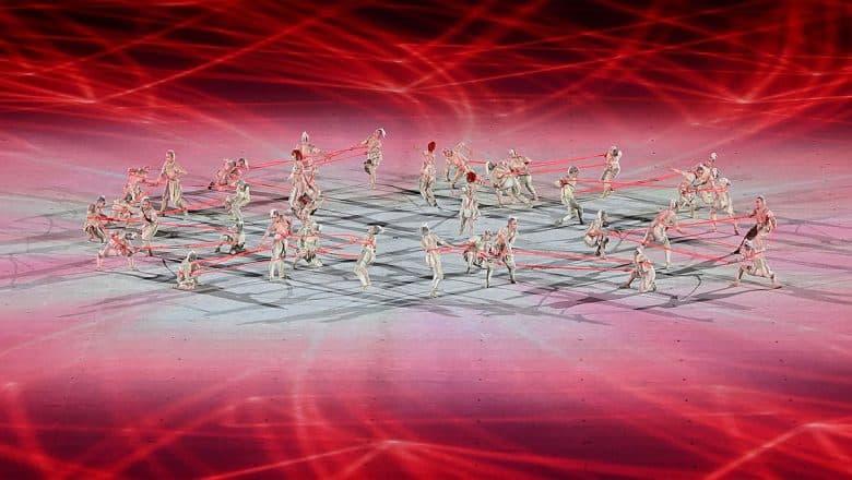 Inician Juegos Olímpicos de Tokio en medio de pandemia