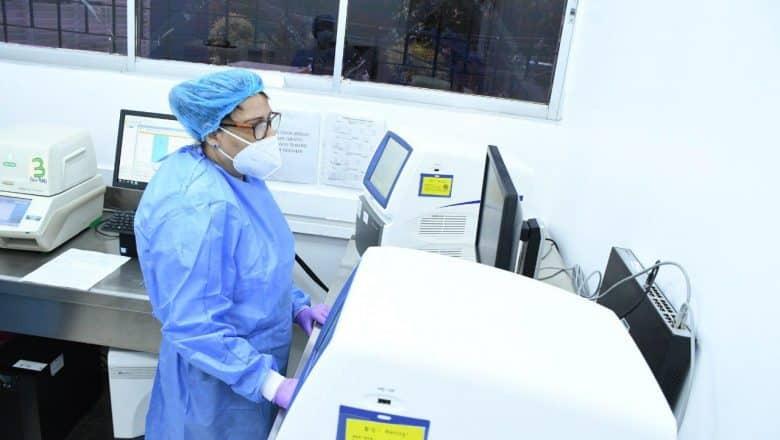 Laboratorio Doctor Defilló podrá identificar variantes covid-19
