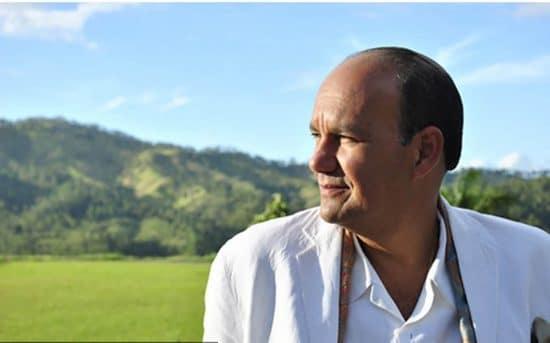 Miguel José Moya
